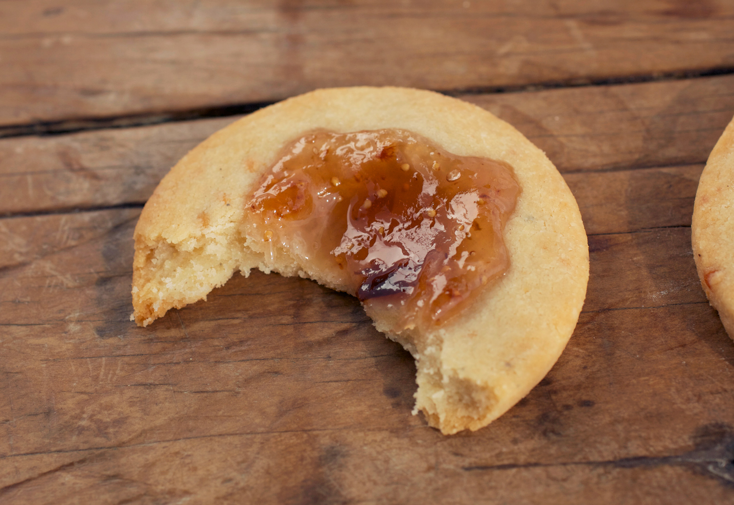 Fig and Blue Cheese Savouries | Plum Pie