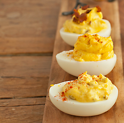 eggs deviled eggs deviled eggs four w a ys with deviled eggs smokey ...