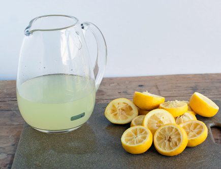 lemons-and-juice